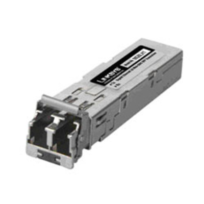 Cisco Gigabit LH Mini-GBIC SFP Netwerk tranceiver module