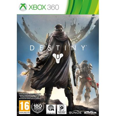 Activision game: Destiny  Xbox 360