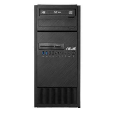 Asus pc: ESC300 G4-M3650 - Zwart