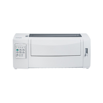 Lexmark dot matrix-printer: 2590n+