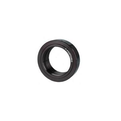 Walimex lens adapter: 15132 - Zwart