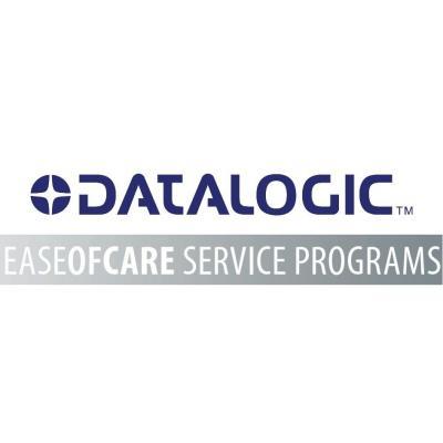 Datalogic PowerScan 8300M/BT EASEOFCARE 2 Days Comprehensive, 3Y Garantie