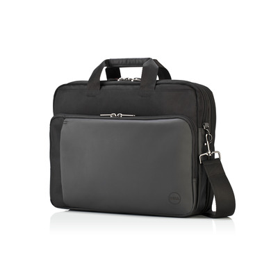 DELL Premier Briefcase - 13,3 inch Laptoptas - Zwart