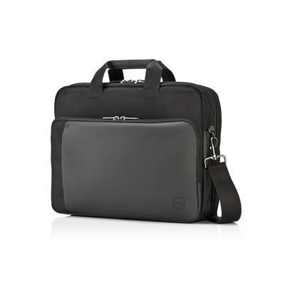 Dell laptoptas: Premier Briefcase - Zwart