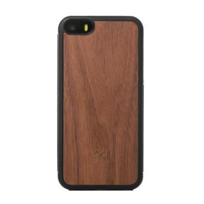 Woodcessories eco220 mobiele telefoon behuizingen