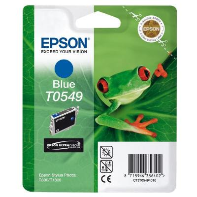 Epson C13T05494010 inktcartridge