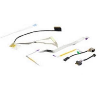 HP Cable Kit for /Compaq ProBook 450, 450 G0, 450 G1, 455, 455 G1 Notebook reserve-onderdeel - Multi kleuren