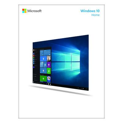 Microsoft Windows 10 Home Besturingssysteem
