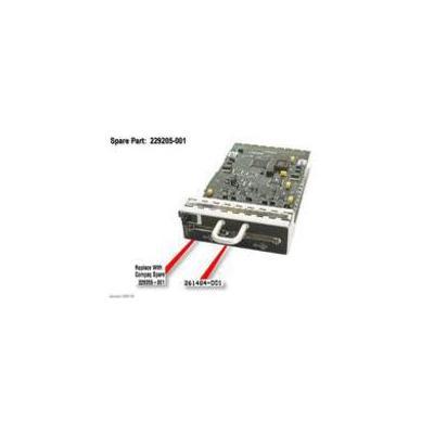 Hp computer: I/O Module Refurbished (Refurbished ZG)