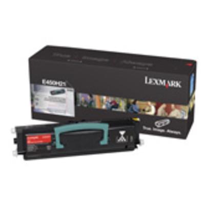 Lexmark E450H31E toner