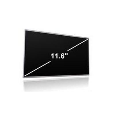 "Microscreen notebook reserve-onderdeel: 29.464 cm (11.6 "") LED WXGA HD Matte LTN116AT02-401"