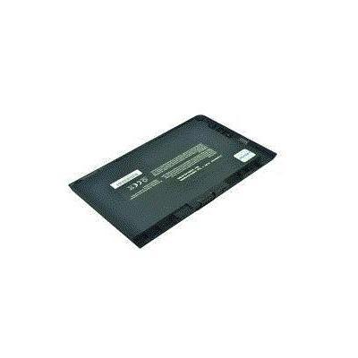 2-power batterij: Main Battery Pack 14.8V 3400mAh HP EliteBook Folio 9470m Ultrabook - Zwart