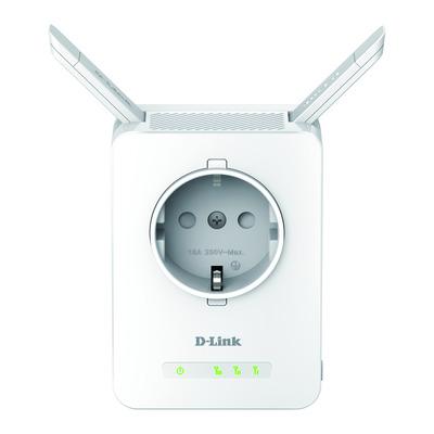 D-link netwerk verlenger: DAP-1365
