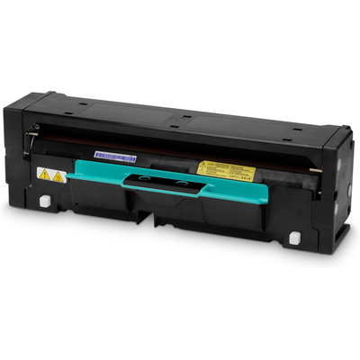 Hp transfer roll: 220V verwarmde drukrol - Zwart