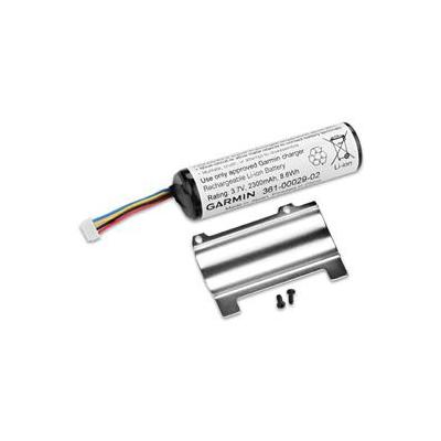 Garmin Li-ion Battery Pack DC50 - Wit
