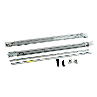 Dell rack toebehoren: Schuifrails 1U voor PowerEdge R415/R310 - Zilver