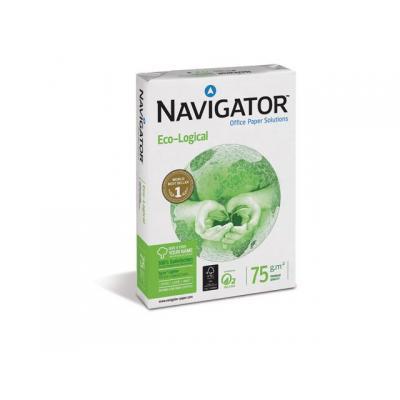 Navigator papier: Papier A3 75g Eco/doos 5x500v
