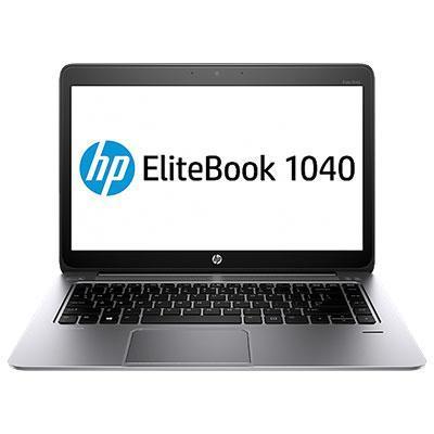 Hp laptop: EliteBook Folio 1040 G2 Base Model Notebook PC