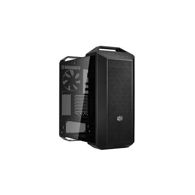 Cooler Master MasterCase MC500 Behuizing - Zwart, Metallic