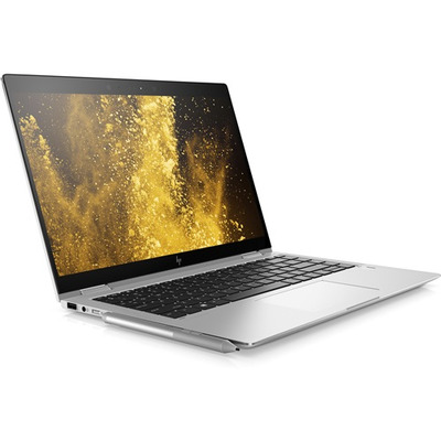 HP EliteBook x360 1040 G5 Laptop - Zilver