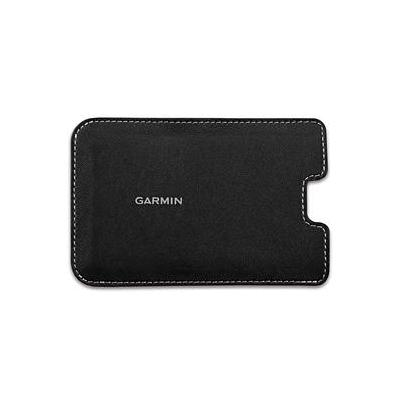 Garmin navigator case: 010-11478-04 - Carrying Case, nüvi 3760T, nüvi 3790T - Zwart