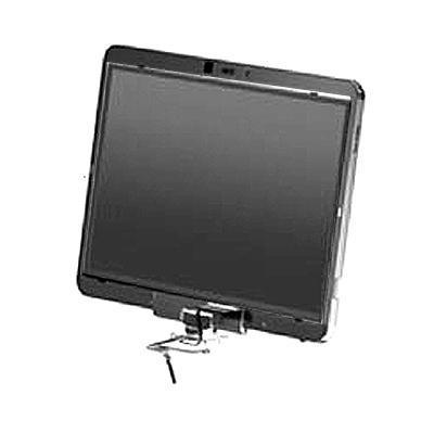 Hp notebook reserve-onderdeel: 30.7-cm (12.1-in) WXGA, LED, AntiGlare display for use outdoors - Zilver
