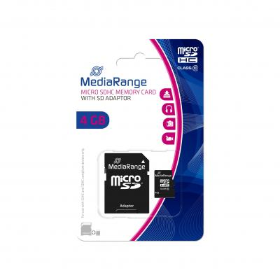 MediaRange MR956 flashgeheugen