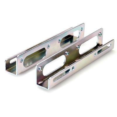 ROLINE Montageadapter voor HDD, 2.5 / 3.5 Montagekit - Metallic
