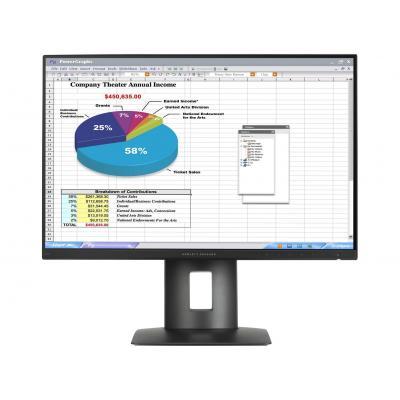 HP K7B99A4#ABB monitor