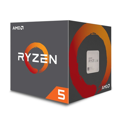 AMD processor: Ryzen 5 1600x