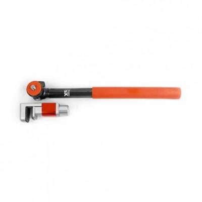 Xsories : Me-Shot Deluxe 2.0 - Zwart, Oranje