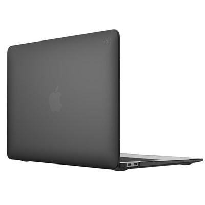 Speck Smartshell Macbook Air 13 inch Onyx Black Laptoptas