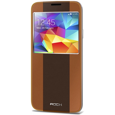 ROCK S5-63482 Mobile phone case - Bruin