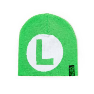 Nintendo game: - Luigi - Beanie