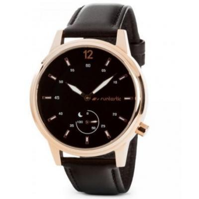 Runtastic smartwatch: Moment Classic - Roze