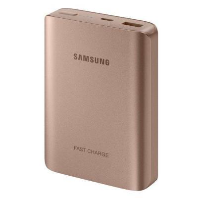 Samsung EB-PN930CZEGWW Powerbank - Roze goud