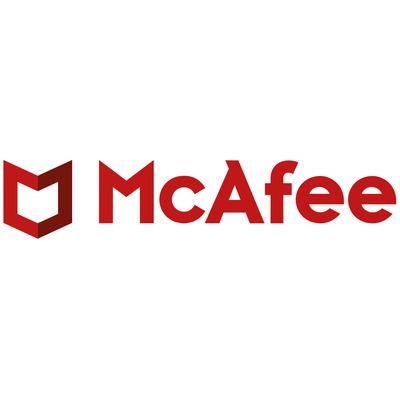 McAfee Business Software Garantie