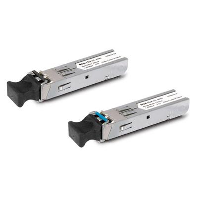 PLANET SFP-Port 1000BASE-SX mini-GBIC module, 550m Netwerk tranceiver module
