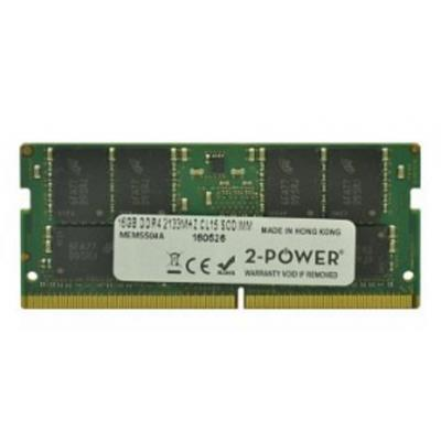 2-Power 2PCM-4X70J67438 RAM-geheugen