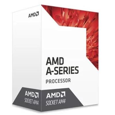 AMD A10-9700 Processor