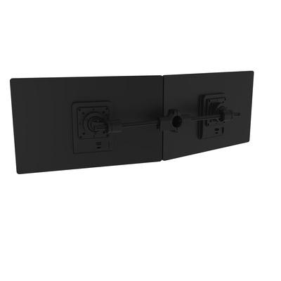 R-Go Tools R-Go Smartbar voor Zepher en Caparo Muur & plafond bevestigings accessoire - Zwart