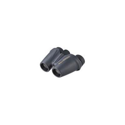 Nikon verrrekijker: Travelite EX 9x25 CF - Zwart