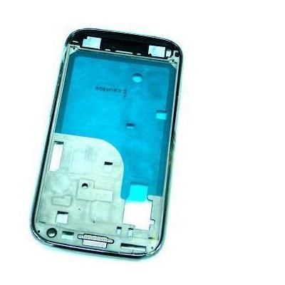 Samsung mobile phone spare part: Case Front Black