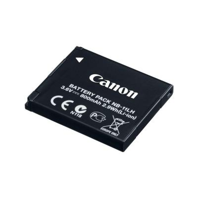 Canon batterij: NB-11LH - Zwart