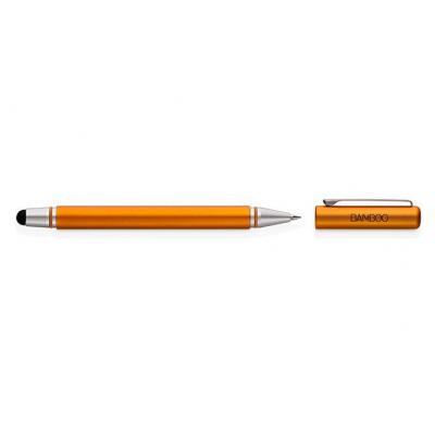 Wacom 9mm, 14g, 133mm, orange Stylus - Oranje