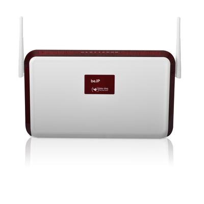 Bintec-elmeg be.IP Wireless router - Zwart, Wit