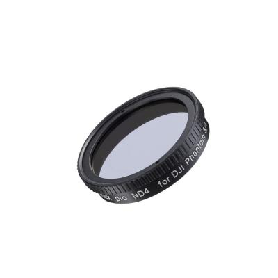 Walimex camera filter: 21252 - Zwart