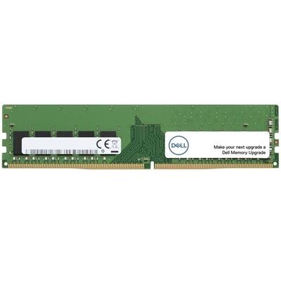 DELL 8GB, DDR4, 2666 MHz, ECC, 1.2V, 288-pin RAM-geheugen