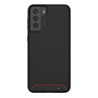 GEAR4 D3O Denali Mobile phone case - Zwart