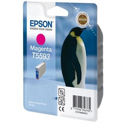 Epson C13T55934010 inktcartridge